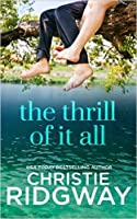 The Thrill of it All (Caruso Family, #2)