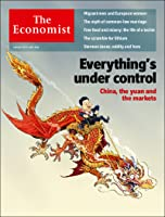 The Economist January 16th 2016