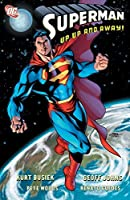 Superman: Up, Up, and Away