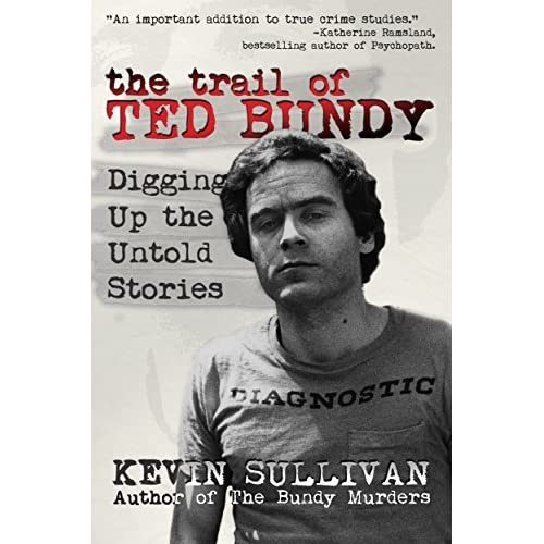 An introduction to the history of ted bundy