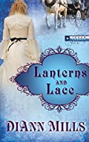 Lanterns and Lace (Texas Legacy Book 2)