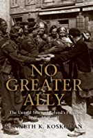No Greater Ally: The Untold Story of PolandÂ?s Forces in World War II (General Military)