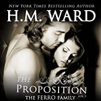 The Proposition: The Ferro Family (The Proposition, #1)