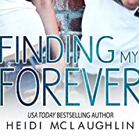 Finding My Forever (The Beaumont Series, #3)