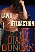 Laws of Attraction (Marriage & Mayhem!) Book 1