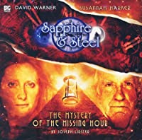The Mystery of the Missing Hour: Series 2