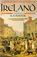 The Oxford History of Ireland