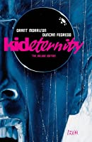 Kid Eternity Deluxe Edition