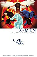 Civil War: X-Men (New Printing)