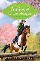 Back in the Saddle (Marguerite Henry's Ponies of Chincoteague Book 7)