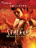 Dream Stalker (The Trackers Book 2)