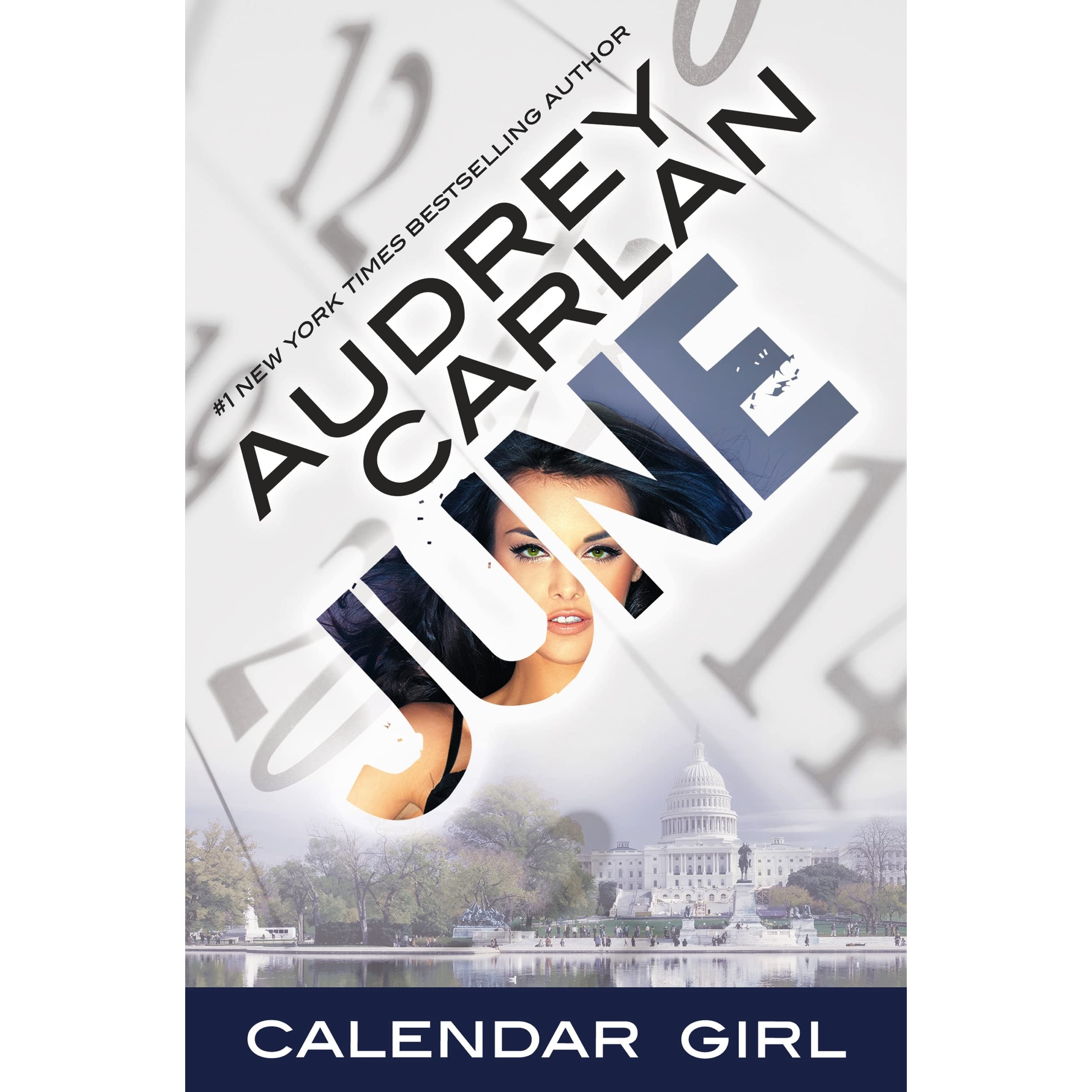 June Calendar Girl Read : June calendar girl by audrey carlan — reviews