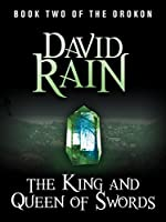 The King and Queen of Swords (The Orokon #2)