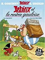 Asterix and the Class Act (Asterix, #32)