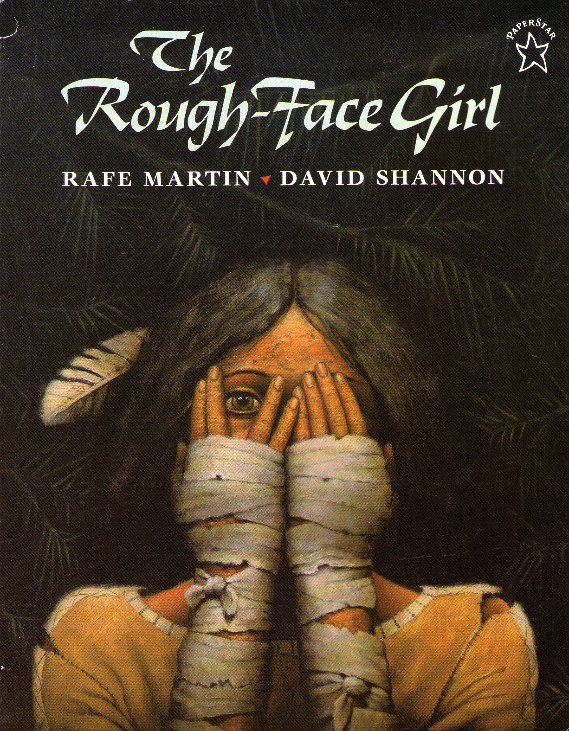The Rough-Face Girl Worksheets and Literature Unit