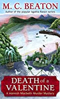 Death of a Valentine (Hamish Macbeth, #26)