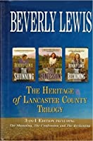 The Shunning/The Confession/The Reckoning (The Heritage of Lancaster County, #1-3)