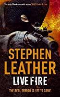 Live Fire: The 6th Spider Shepherd Thriller