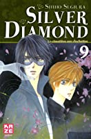 Silver Diamond, Tome 9