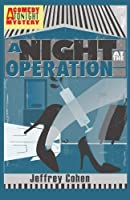 A Night at the Operation (Comedy Tonight Mystery) (Volume 3)