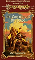The Covenant of the Forge (Dragonlance: Dwarven Nations, #1)