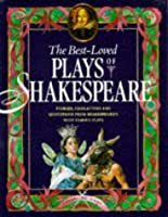 The Best-loved Plays of Shakespeare