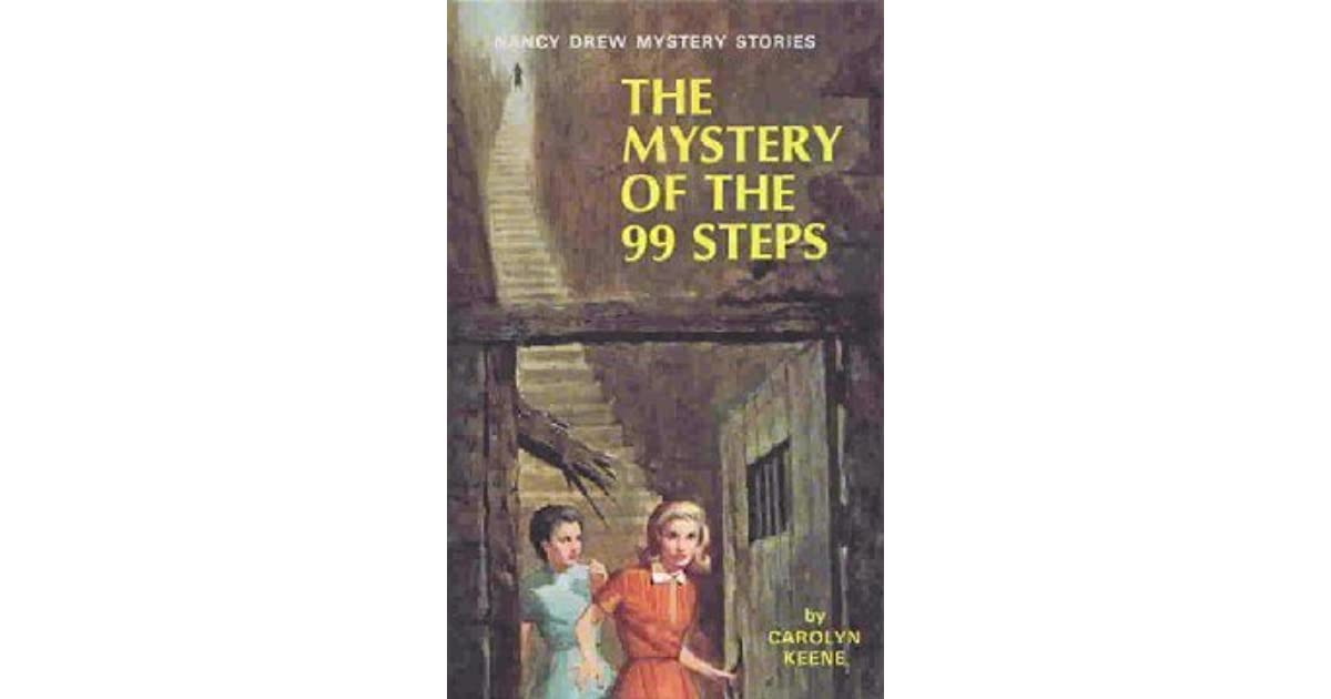 The mystery of the 99 steps /