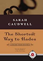 The Shortest Way to Hades (Hilary Tamar, #2)