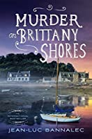 Murder on Brittany Shores (Commissaire Dupin #2)