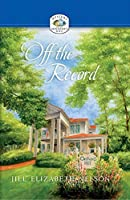 Off the Record (Mystery and the minister's wife)