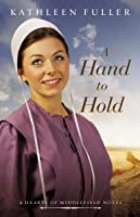 A Hand to Hold (Hearts of Middlefield #3)