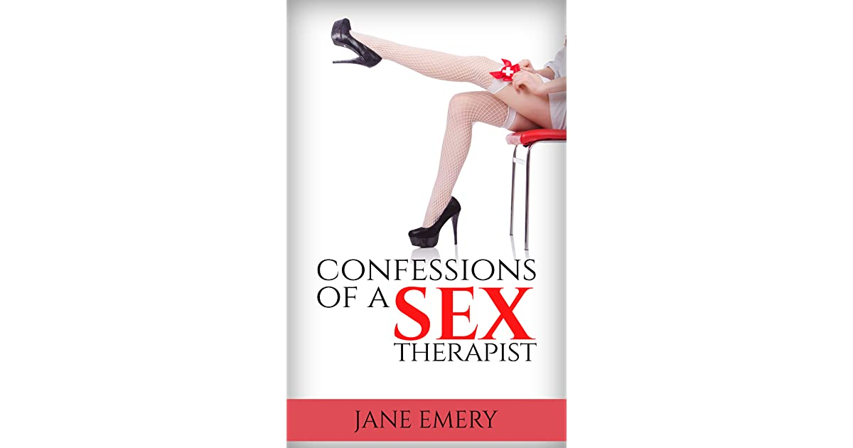 sexy confessions of a sex therapist