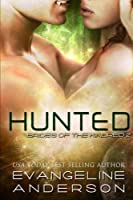 Hunted (The Brides of the Kindred, #2)