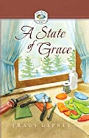 A State of Grace (Mystery and the minister's wife)
