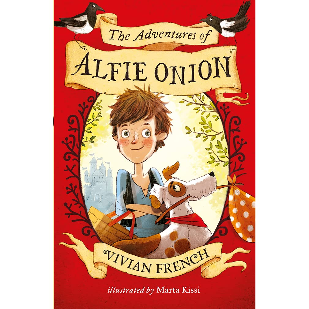 Image result for the adventures of alfie onion