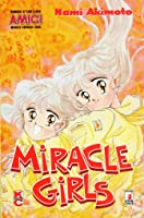 Miracle girls, Vol. 8