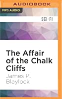 The Affair of the Chalk Cliffs (Narbondo, #5)
