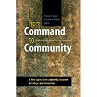 From Command to Community (Civil Society: Historical and Contemporary Perspectives)