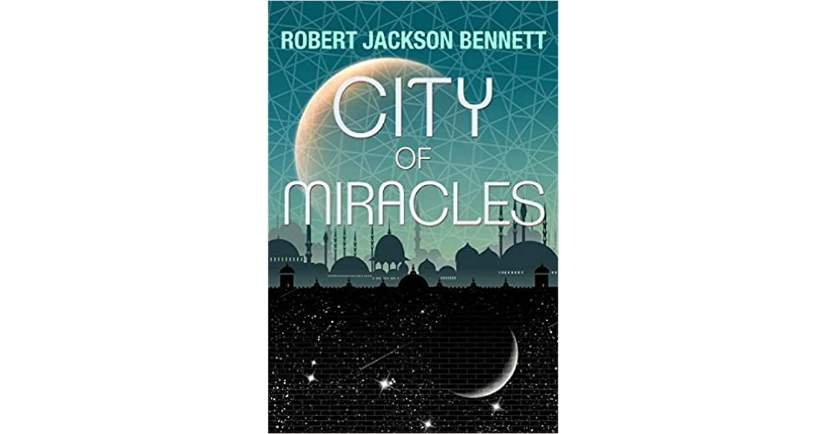 The Divine Cities: City of Stairs 1 by Robert Jackson Bennett (2014, Paperback)