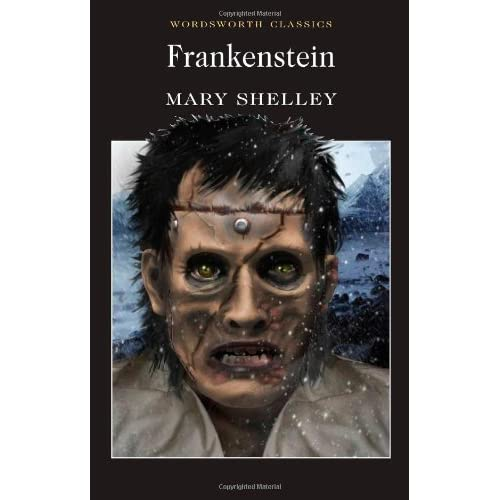 mary shelley s frankenstein a psychological representation Subject: psychological analysis author: majken hirche one of the most conspicuous features of mary shelley's 1818 novel 'frankenstein or, the modern prometheus' is.