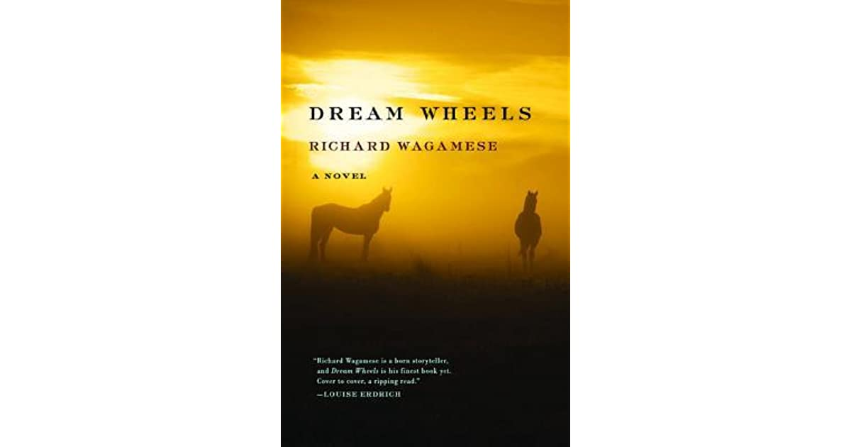 richard wagamese review