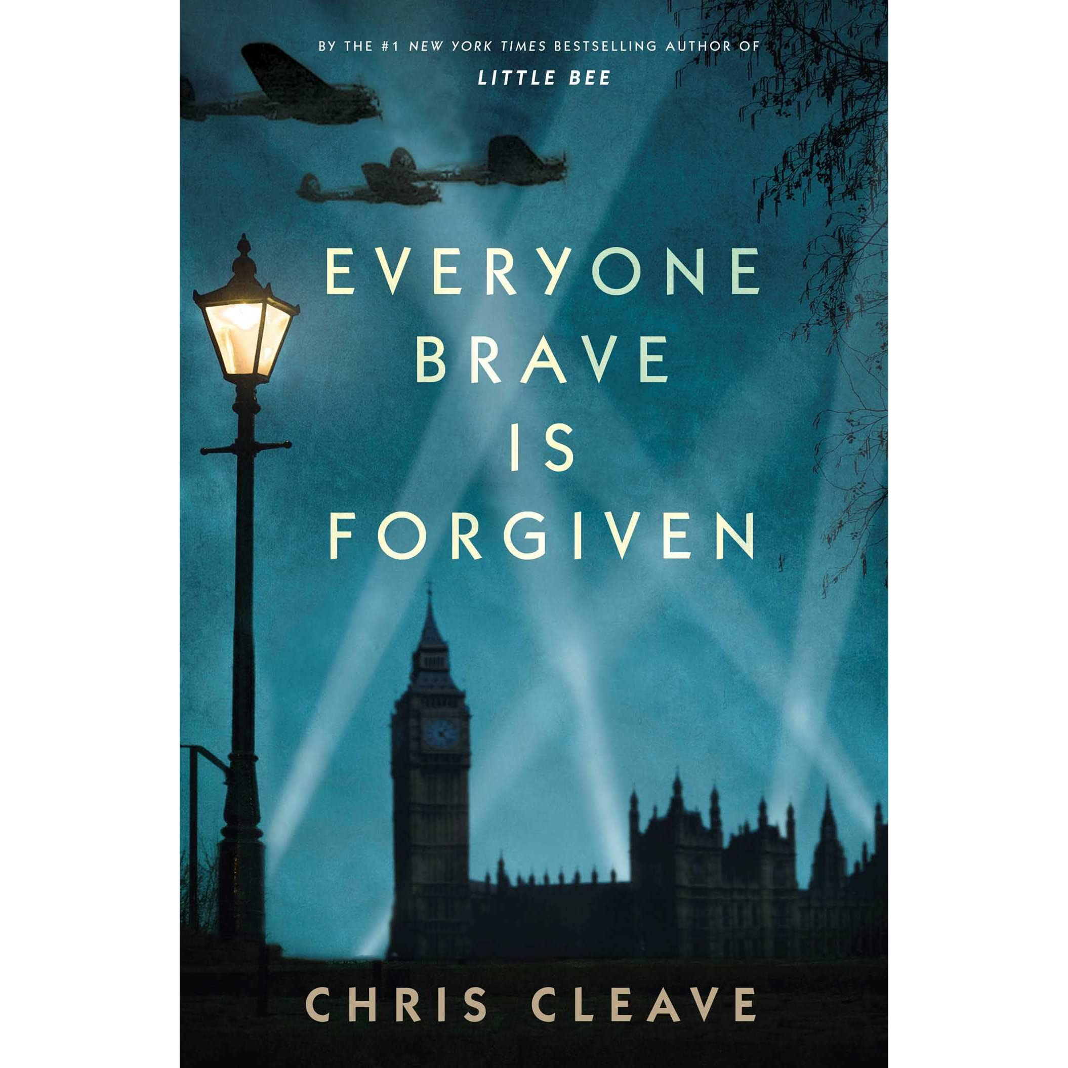 Everyone Brave Is Forgiven By Chris Cleave €� Reviews, Discussion,  Bookclubs, Lists