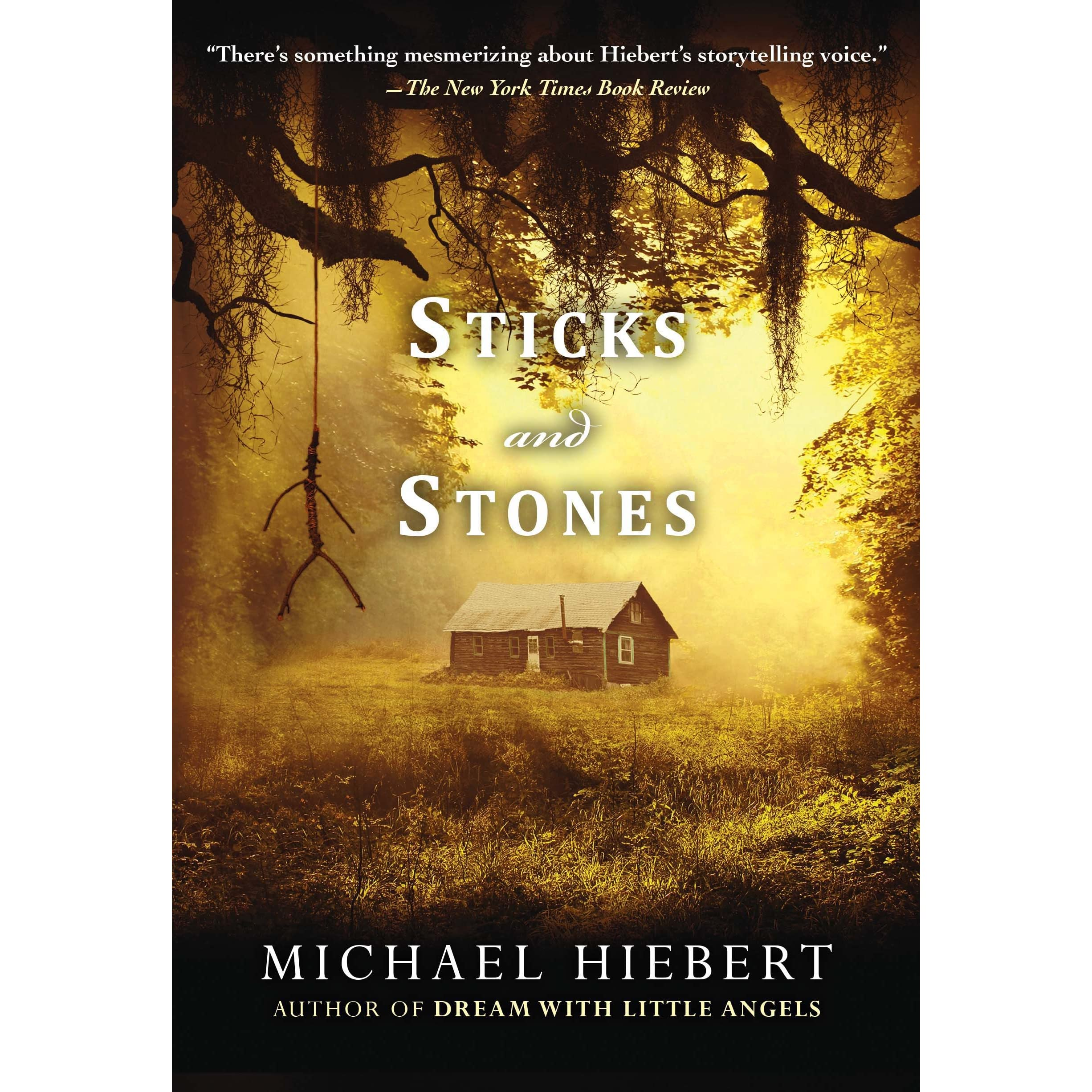 Sticks And Stones By Michael Hiebert €� Reviews, Discussion, Bookclubs, Lists