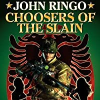 Choosers of the Slain (Paladin of Shadows, #3)