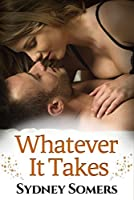 Whatever It Takes (Spellbound Book 3)