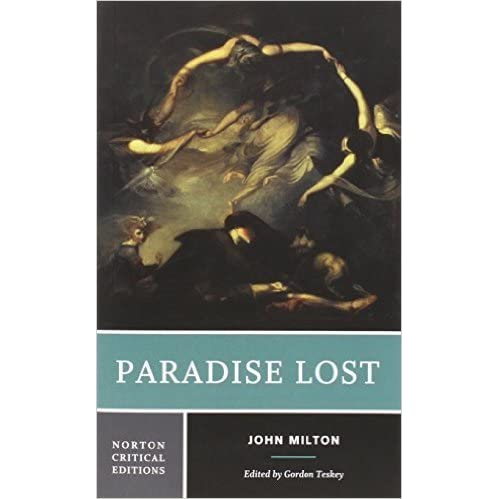 book review of paradise lost Buy paradise lost by john milton please provide me with your latest book news, views and details of waterstones' special offers place order when will my order be ready to collect please select a reason for reporting this review.