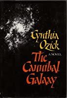 The Cannibal Galaxy