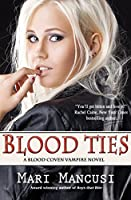 Blood Ties (Blood Coven Vampires #6)