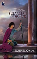 Guardian Of Honor (The Summoning, #1)