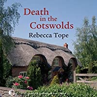 Death in the Cotswolds (Thea Osborne, #3)